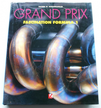 GRAND PRIX FASCINATION F1 ( Schlegelmilch 1993)
